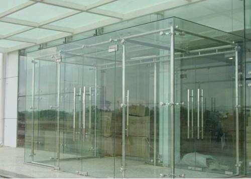如何选择钢化玻璃?钢化玻璃的优点?