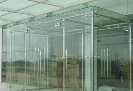 钢化玻璃定做价格?钢化玻璃能否再加工