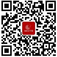 WeChat公众号二维码