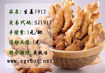 生姜1912