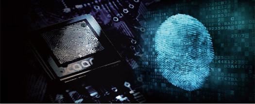 德保盾是指纹密码锁厂家,指纹锁产品选用进口大容量芯片
