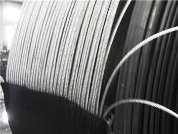 钢丝绳挡边输送带