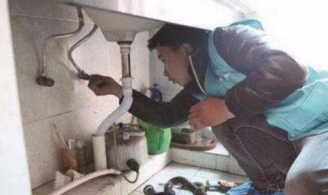 彭水厨房管道疏通的常用方法?