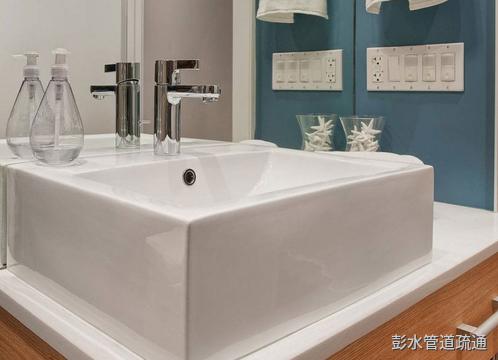 卫生间洗手盆堵塞处理方法