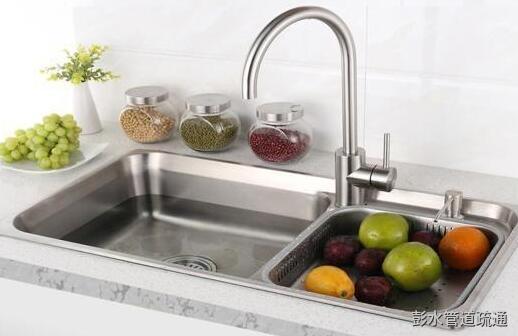 厨房疏通管道的常用方法?