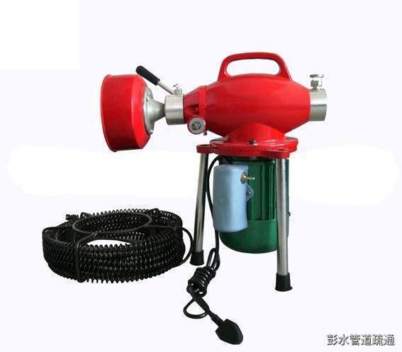 彭水管道疏通器好用吗?彭水管道疏通器使用方法都包括哪些?