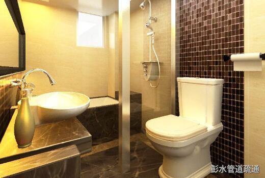 使用彭水厕所疏通机器如何疏通马桶?