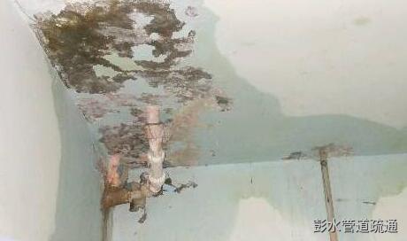 彭水房屋漏水怎么办?