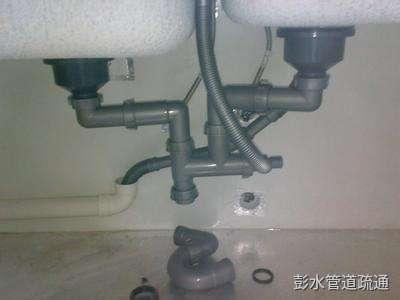 手摇伸缩通下水道的管道疏通机使用方法