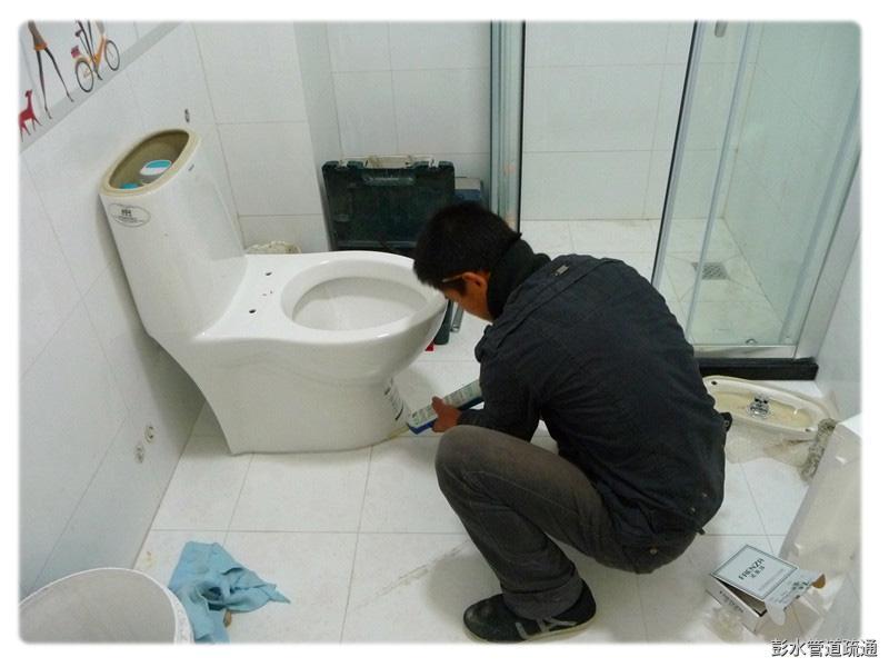 购买马桶了解自家卫生间的排水方式