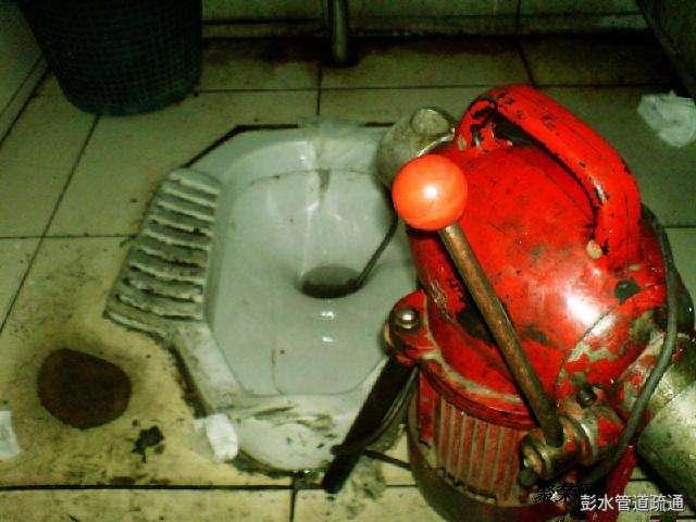 彭水高压清洗排水管道疏通 维修室内排水管 排水管道疏通