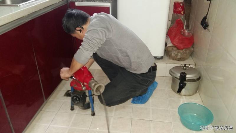 专业彭水管道疏通公司能提供什么服务?