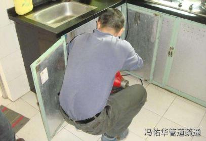 手动彭水马桶疏通的三大方法
