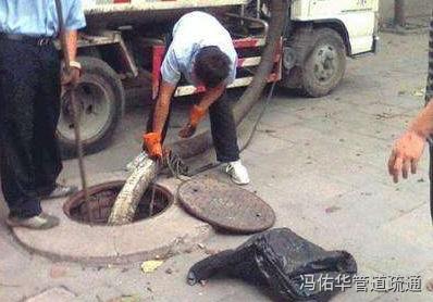 彭水化粪池清掏过程之中需要注意什么?