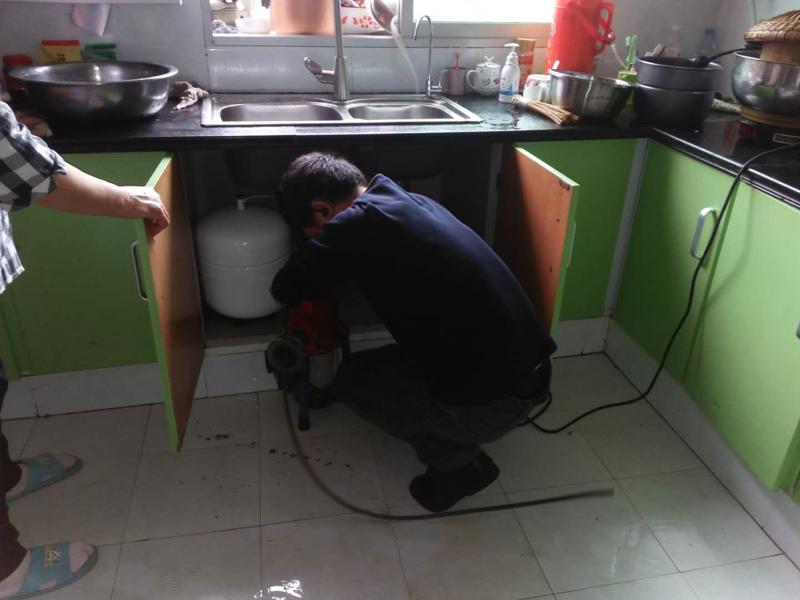 彭水管道疏通剂有什么作用呢?