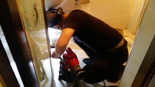 彭水疏通厕所常使用什么方法?