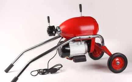 万能工具电动疏通机