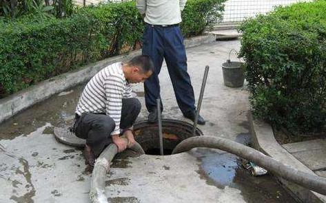 在彭水化粪池清理过程之中需要注意什么?
