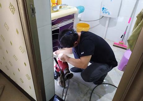 彭水厕所疏通最好使用什么工具?