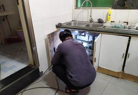 厨房管道疏通剂原理你知道吗?