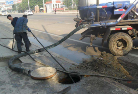 彭水大型市政管道疏通需要什么条件?