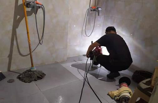 彭水管道疏通需要什么工具?