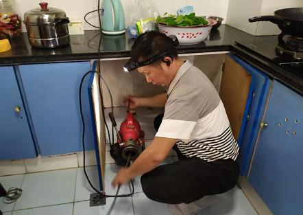 为什么有些人不敢使用管道疏通剂?