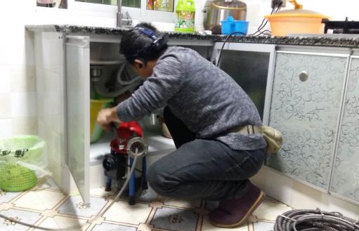 彭水疏通管道有什么方法?