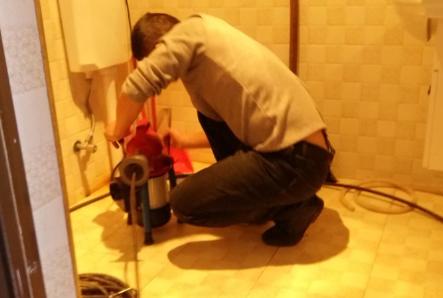 卫生间下水道疏通方法有哪些?