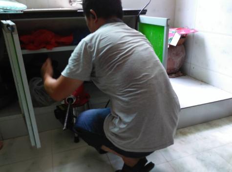 如何预防厨房排水管道堵塞