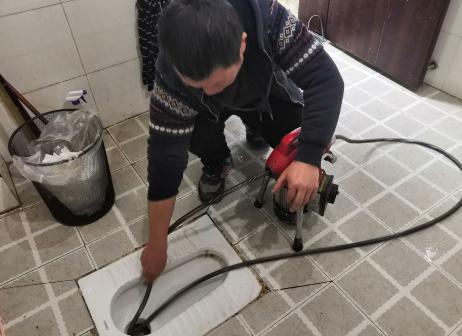 各种常见彭水疏通管道方法