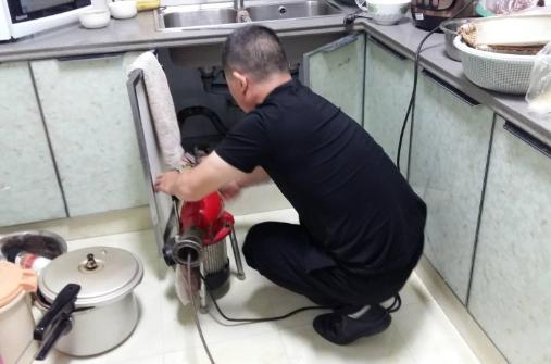 厨房管道疏通常识和方法
