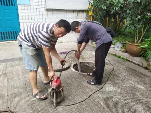 彭水化粪池定期清理以及养护方式