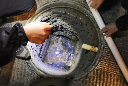 如何合理安装化粪池管道