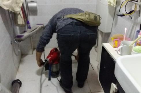 厕所管道安装注意事项