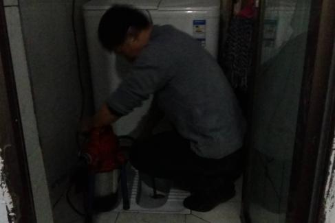 高压水清洗机对于彭水管道疏通行业的重要性