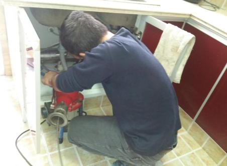 彭水厨房管道疏通常识和方法