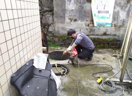 怎样提高彭水清理化粪池的安全性?