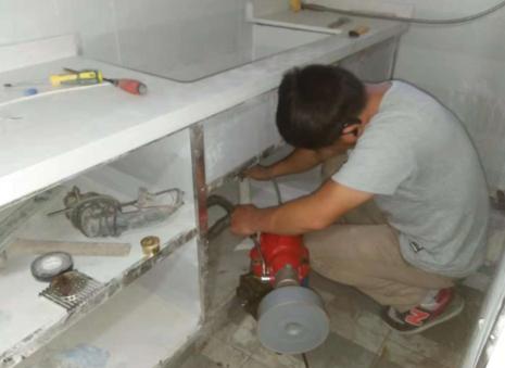 彭水管道疏通专业防止管道堵塞