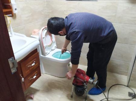 彭水疏通马桶公司特别分享马桶管道的保养知识