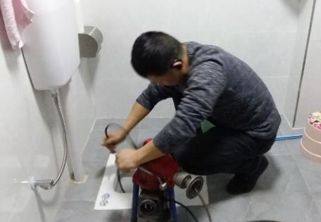 彭水专业疏通家庭管道技巧