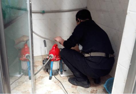 污水管网疏通检测的必要性