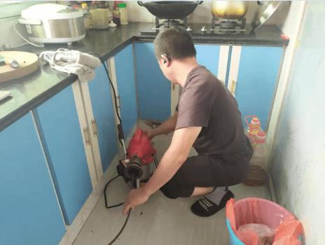 高压清洗机的调试步骤