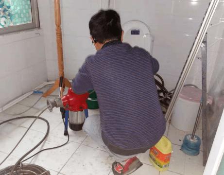 化粪池的管理规定以及清理周期