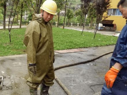 化粪池清理是多久1次?
