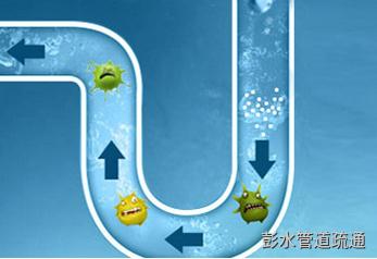 彭水管道疏通剂使用方法