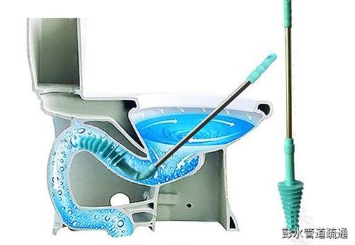 疏通厨房下水道一般步骤