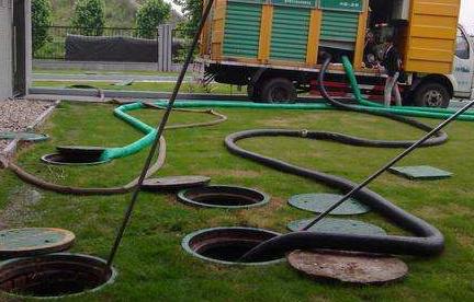 彭水清理化粪池服务
