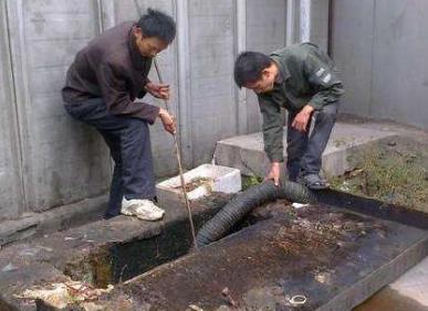 专业技术清掏各种化粪池