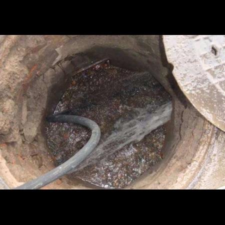 彭水专业化粪池清理